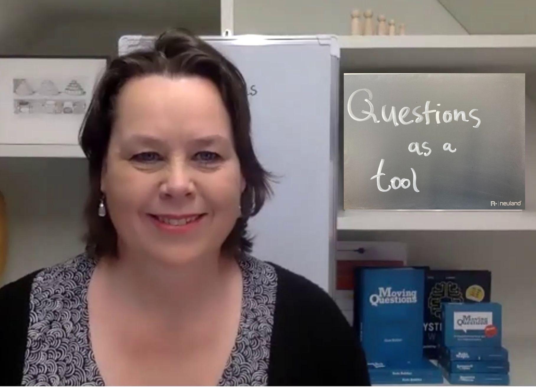 opstellingen en systemisch met Rake Vragen